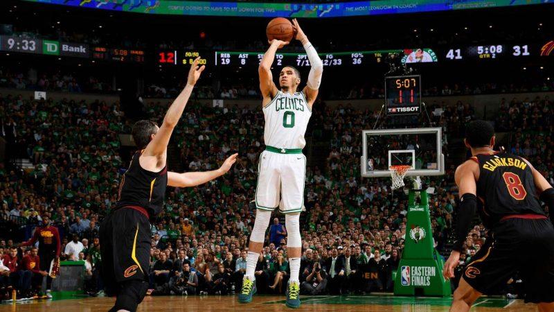 Pengertian Dan Cara Melakukan Jump Shoot Dalam Bola Basket