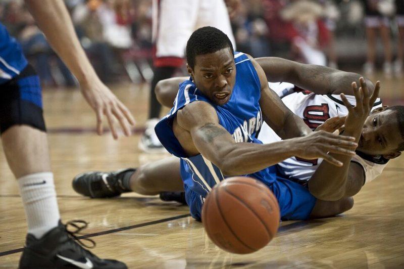 Photo of Peraturan Bola Basket