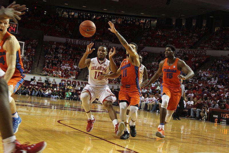 Photo of Pola Penyerangan Bola Basket (Offensive)