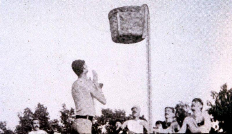 Photo of Sejarah Bola Basket Singkat (Indonesia dan Dunia)