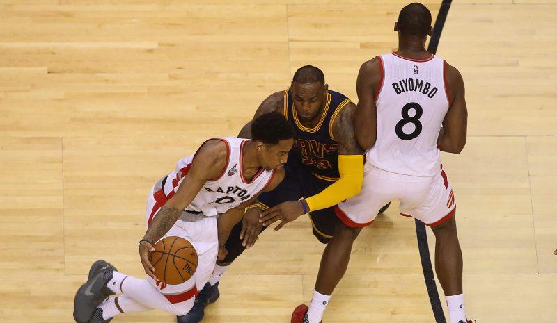Teknik Screening Bola Basket