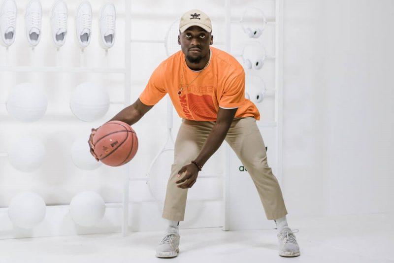 Photo of Cara Memegang Bola Basket
