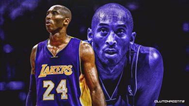 Photo of Kobe Bryant: Legenda Bola Basket AS yang Wafat Akibat Kecelakaan Helikopter