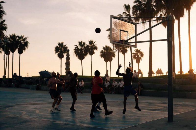 16 Tujuan Permainan Bola Basket (dalam Pertandingan) dan ...