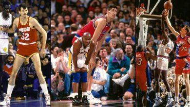 Photo of 17 Pemain Basket Tertinggi di Dunia