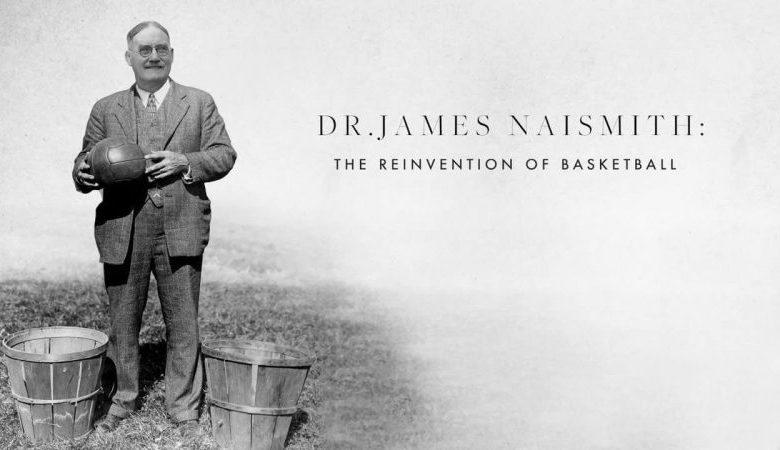 Penemu Bola Basket