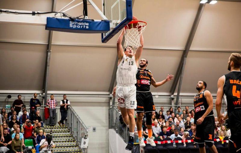16 Tujuan Permainan Bola Basket Dalam Pertandingan Dan Manfaatnya