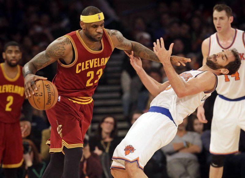 Photo of Pelanggaran dalam Bola Basket