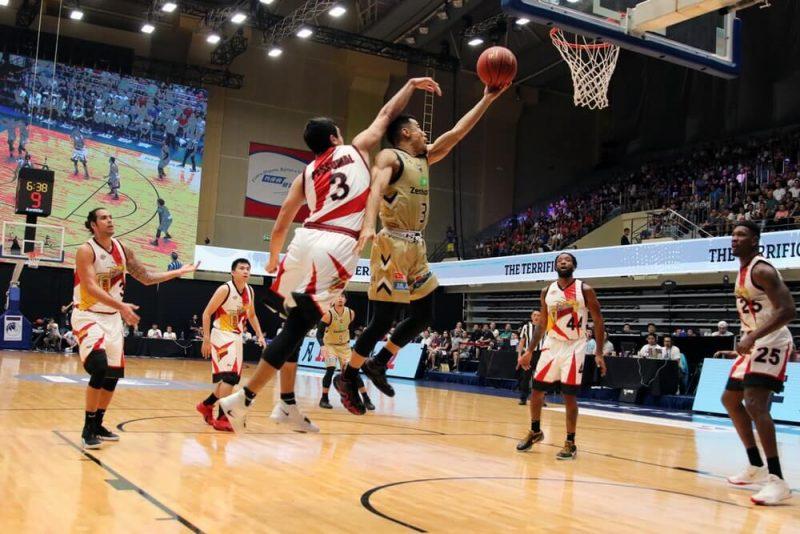 Apa Tujuan Dribbling Pada Permainan Bola Basket Banjarbaru