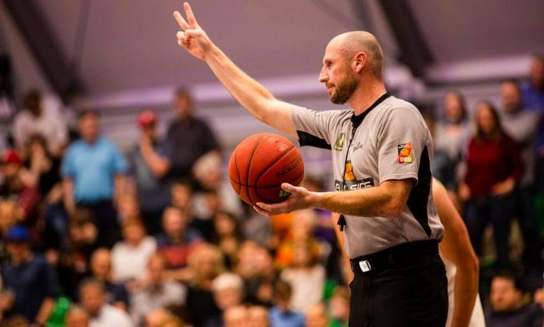 Waktu Permainan Bola Basket