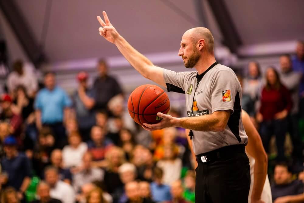 Photo of Waktu Permainan Bola Basket