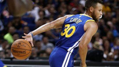 Photo of Macam-Macam Passing dalam Permainan Bola Basket