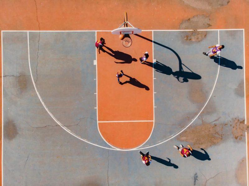 Photo of Posisi Pemain Basket dan Tugasnya