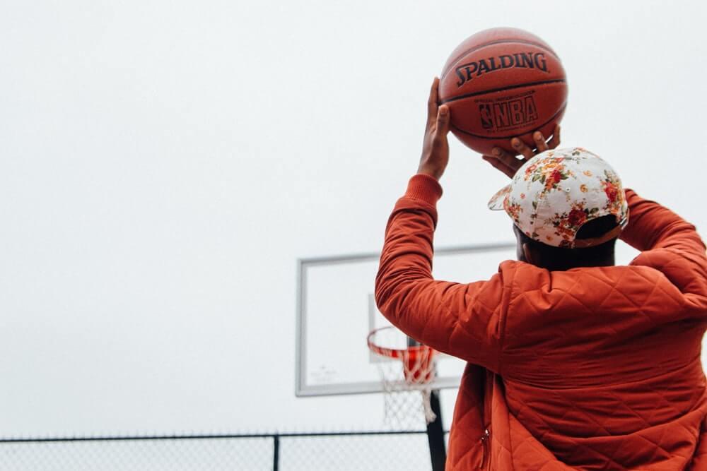 Photo of Cara Melakukan Shooting Bola Basket